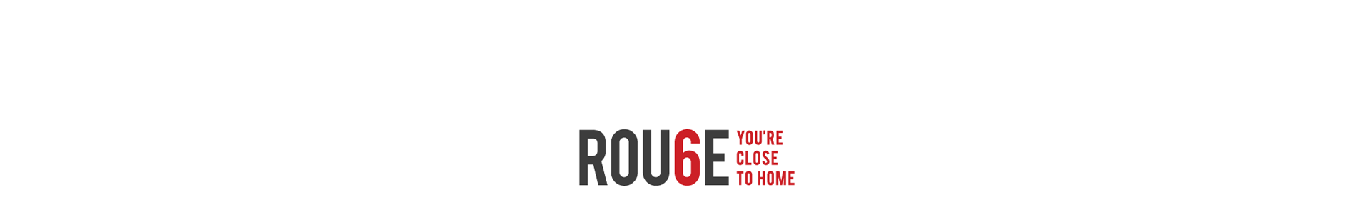 Rouge Condo Montreal, you're close to home